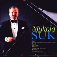 1401 The Piano Artistry of Mykola Suk