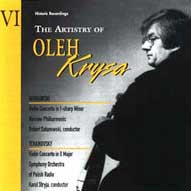 1434H The Artistry of Oleh Krysa, Vol. 6