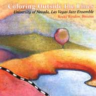 1703 Coloring Outside the Lines - Digital Download