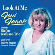 1717-Look At Me; Joni Janak