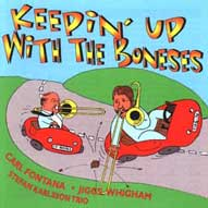 1708 Keepin' Up With The Boneses - Digital Download