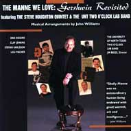 1713 The Manne We Love: Gershwin Revisited