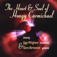 1710 The Heart and Soul of Hoagy Carmichael