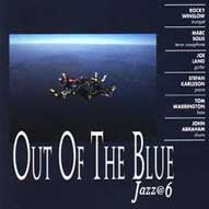 1709 Jazz@6: Out of the Blue
