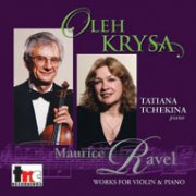 1541 Oleh Krysa: Maurice Ravel - Vol. 16 - Digital Download