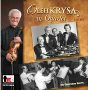 1555-56 Oleh Krysa in Quartet - Digital Download
